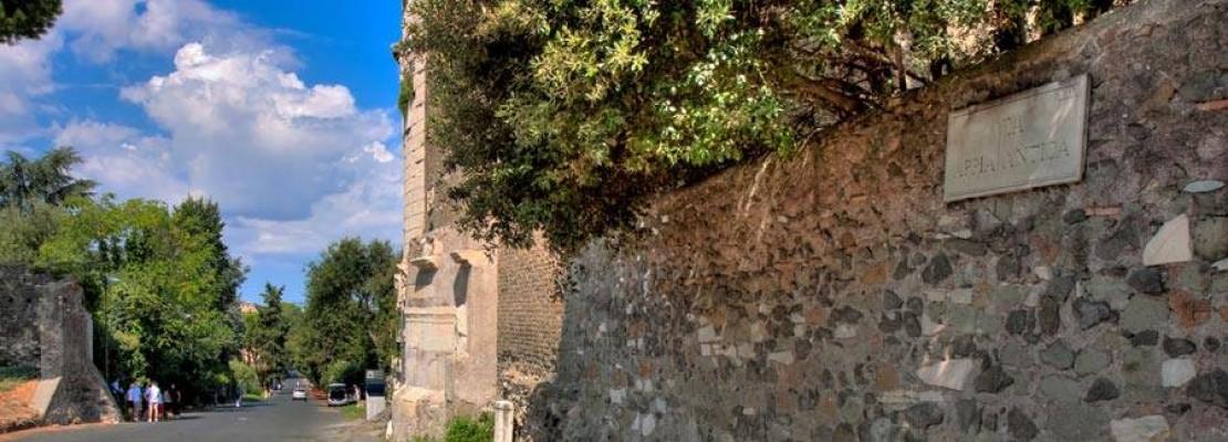 Hostaria Antica Roma