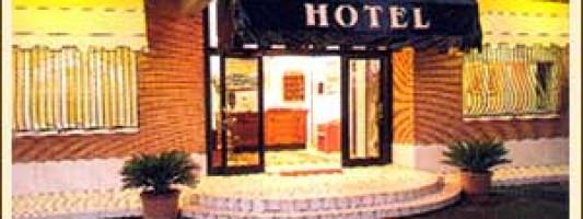 Hotel Acqua Santa