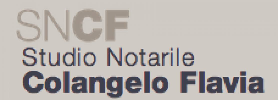 Studio Notarile Colangelo Flavia