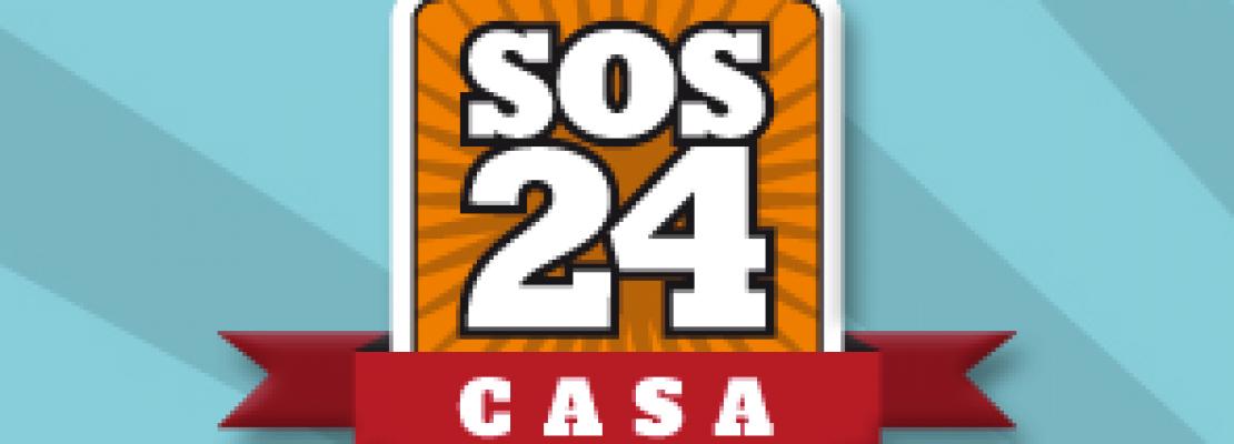 SOS 24 Casa