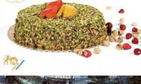 Torta Napoleoni