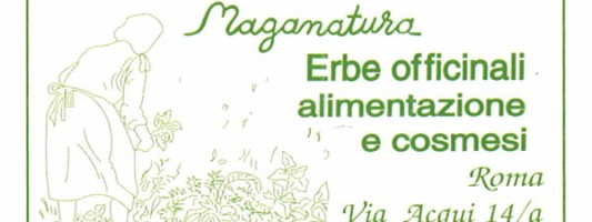 Maganatura