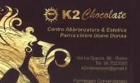K2 Chocolate