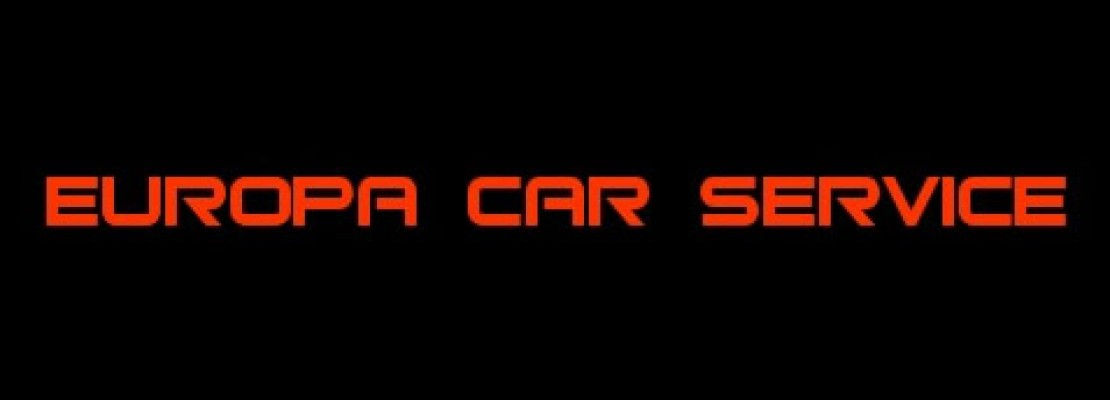 Europa Car Service