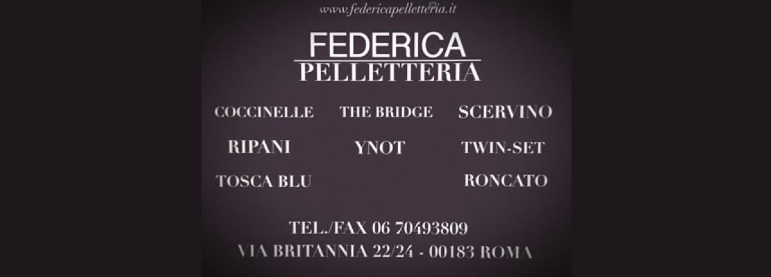 Federica Pelletteria