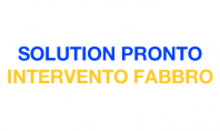 Solution Pronto Intervento Fabbro
