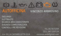 Autofficina Ambrosino