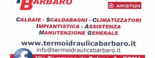 Termoidraulica Barbaro