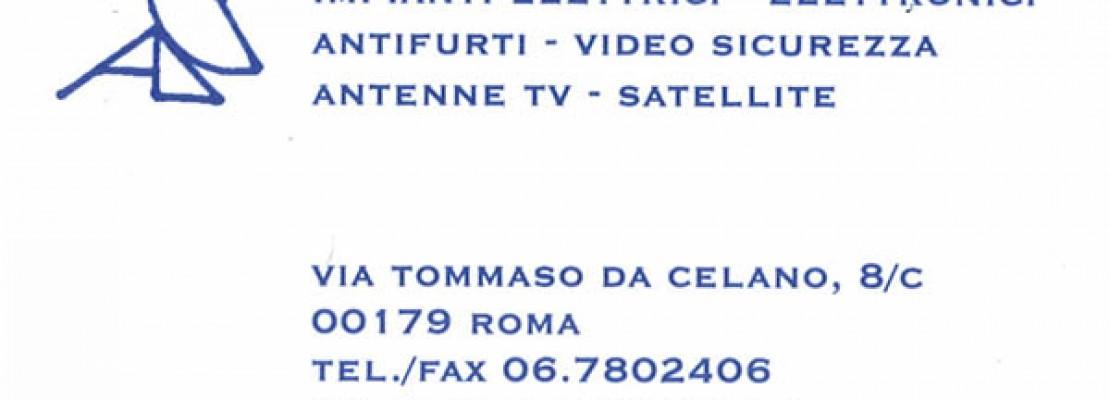 D'Amico Alessandro