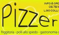 Pizza Colli Albani 21