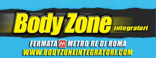 Body Zone Integratori