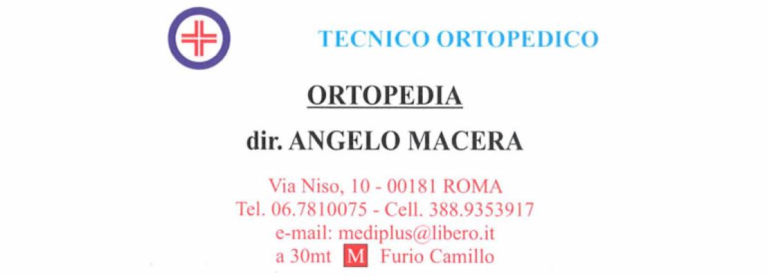 Angelo Macera