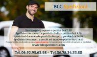BLC Spedizioni