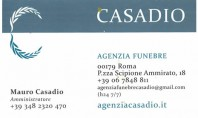 Onoranze Funebri Casadio