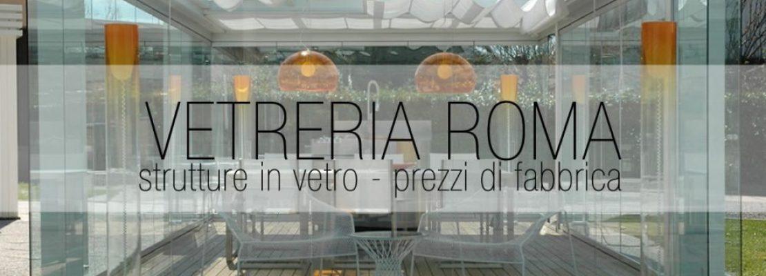 Vetreria Appia