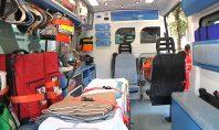 Servizio Ambulanze Private Appia