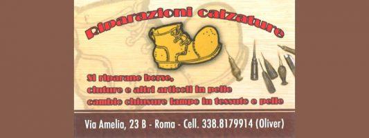 Il Calzolaio