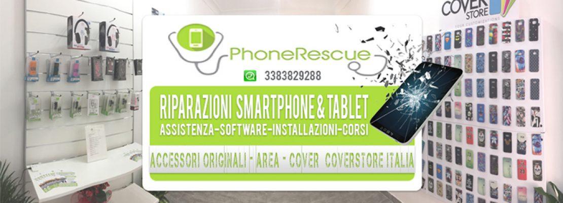 Phone Rescue Roma