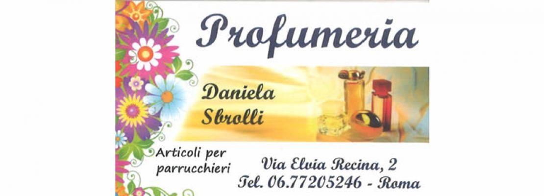 Profumeria Daniela Sbrolli