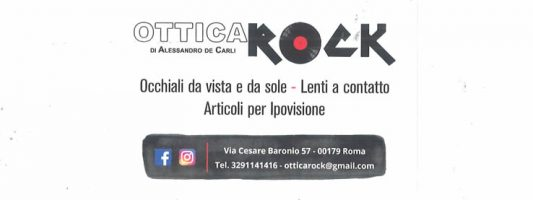 Ottica Rock
