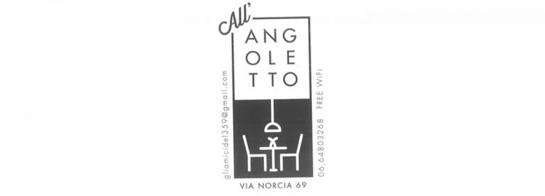 All'Angoletto