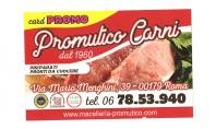 Macelleria Promutico