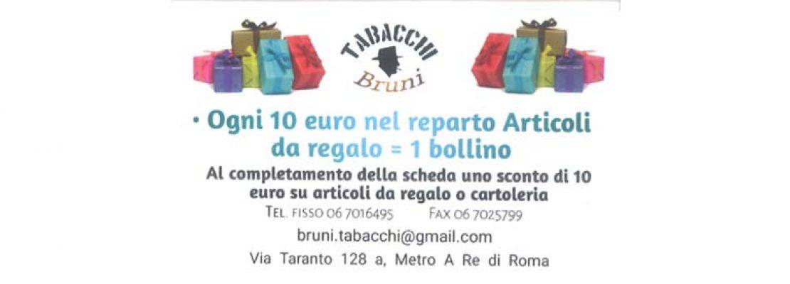 Tabacchi Bruni