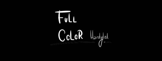 Full Color Hairstylist
