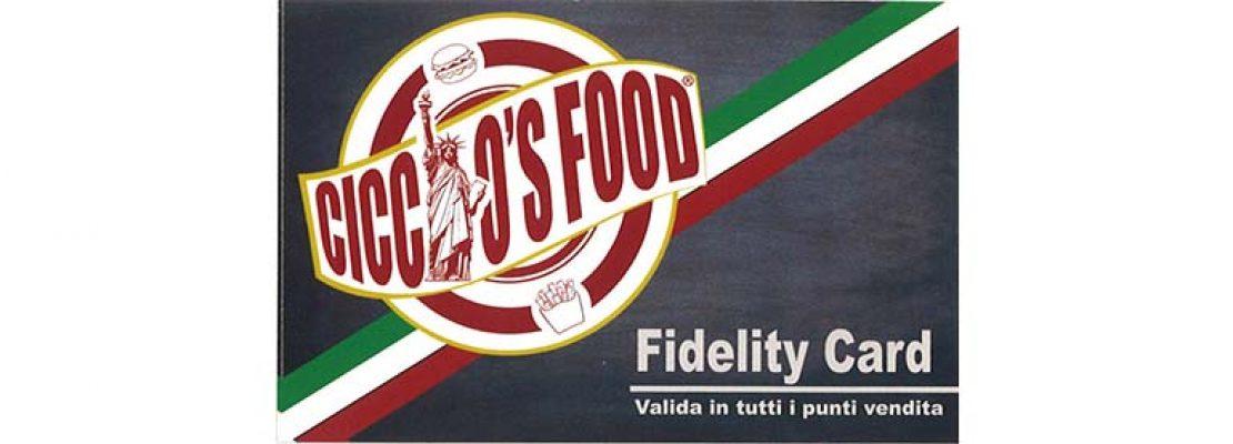 Ciccio's Food