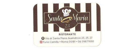 Santa Maria 23