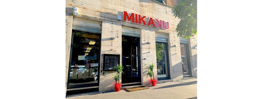 Mikaku Roma