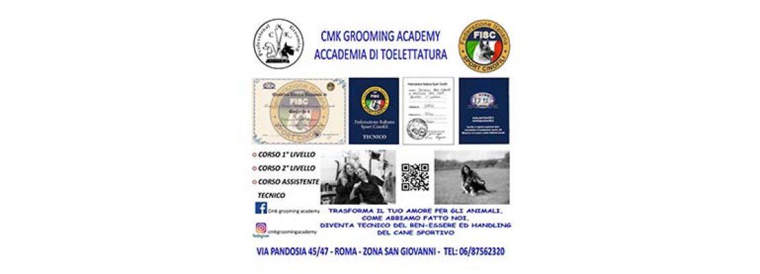 CMK Groom Academy